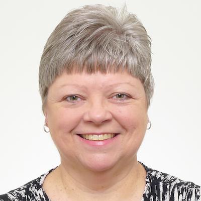 Melinda Orebaugh