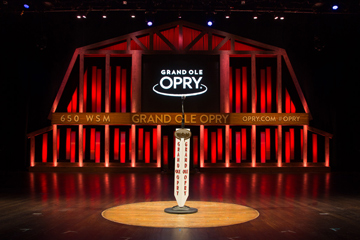 The Grande Ole Opry
